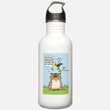 Cheep front Water Bottle