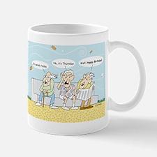 old guys Mug