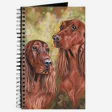 Irish Setter_CB Journal