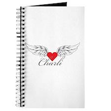 Angel Wings Charli Journal