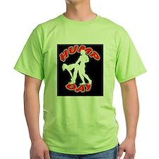 AC75 CP-JOURNAL FOR DARK T-Shirt