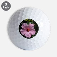 A gift to treasure 8 x 10 Golf Ball