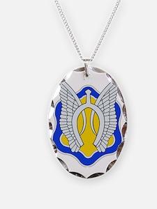 17TH CAVALRY RGT Necklace