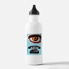 Eye Phone 8 by 10 Temp Water Bottle