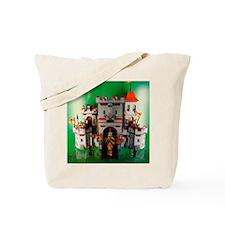 Lego-Castle-DSC05150 Tote Bag