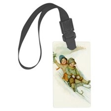 441_iphone_case Luggage Tag