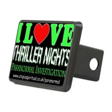 lovethrillernote Hitch Cover