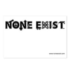 keep-sake-box-none-exist- Postcards (Package of 8)