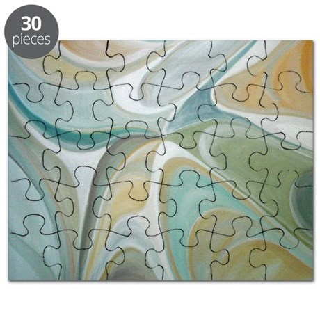 square shell Puzzle