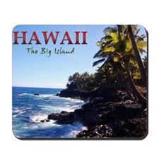 Hawaii_Cover Mousepad