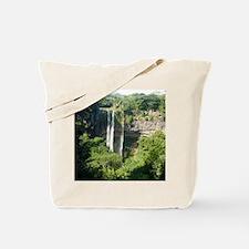 Chamarel Falls Mauritius Cal Tote Bag