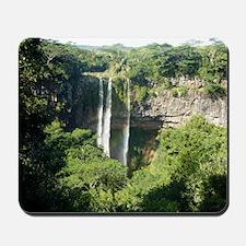 Chamarel Falls Mauritius Cal Mousepad