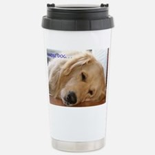 baileysnore Stainless Steel Travel Mug
