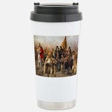 migrationsmallposter Travel Mug