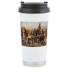 migrationframed Travel Mug
