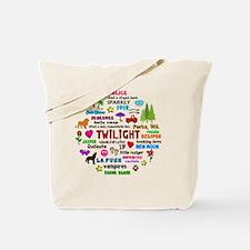 TwiV3 Btn Tote Bag