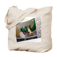 Lego-Dragon01_DSC05145 Tote Bag