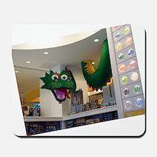 Lego-Dragon01_DSC05145 Mousepad