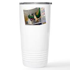 Lego-Dragon01_DSC05145 Travel Mug