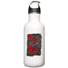 Beyond The Wall Water Bottle