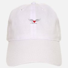 Angel Wings Chelsea Baseball Baseball Baseball Cap