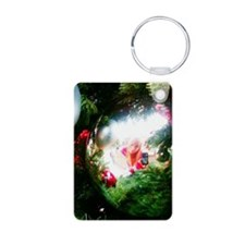 ayla4 Aluminum Photo Keychain