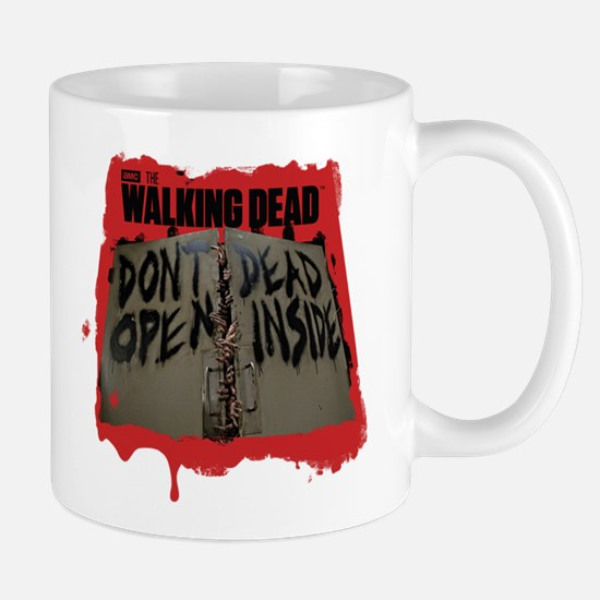 Don't Open Dead Inside Mug