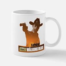 Rick Grimes Sheriff Mug