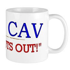 4th Squadron 4th Cav cap2 Mug