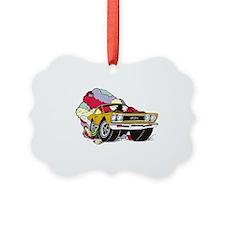 gtx. Ornament