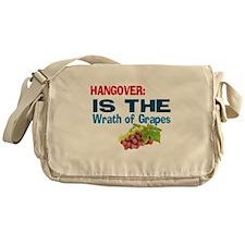 Hangover Messenger Bag