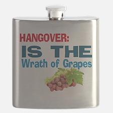 Hangover Flask