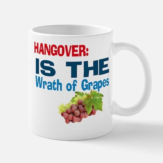 Hangover Mugs