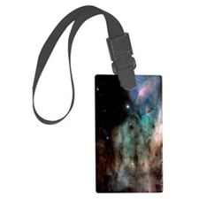 M17 The Omega cropped Luggage Tag