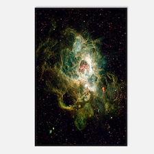 NGC 604 Giant Stellar Nur Postcards (Package of 8)