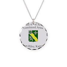 1st Bn 63rd AR Necklace