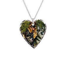Kaiser jessta quinta#1 Necklace