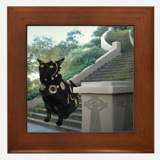 Sept/lickycat2/Armored Licky Framed Tile