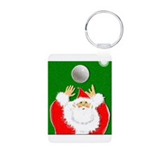 VOLLEYBALL GIFTS Keychains