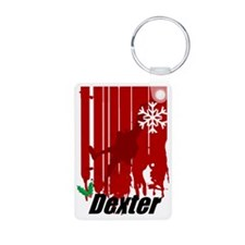 dexter-stocking Keychains