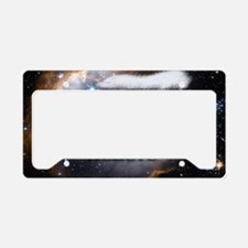 Believe License Plate Holder
