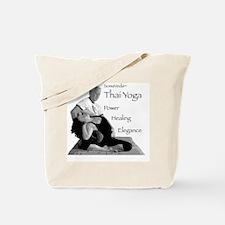 thai_tshirt1 Tote Bag