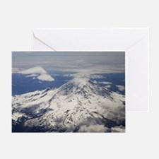 01_rainier Greeting Card