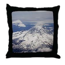01_rainier Throw Pillow