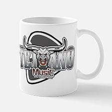 tejanomusicsilver Mug