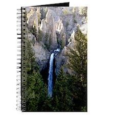 Tower Falls Journal