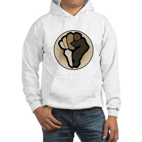 Fist Hooded Sweatshirt