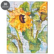 sunflowers ipad Puzzle
