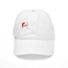 hosblk Baseball Cap