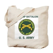 211th Military Police Bn Tote Bag